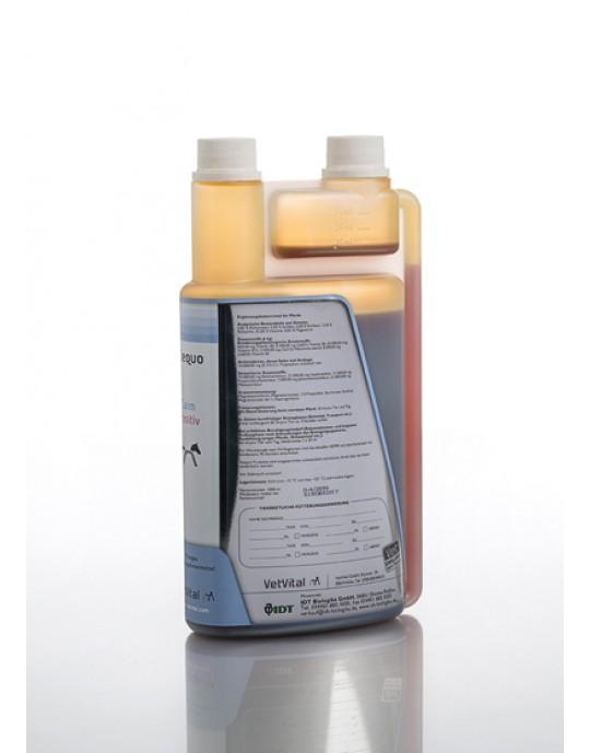 Viequo Calm Positiv 1l Flasche