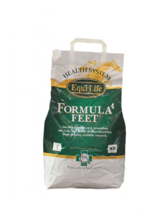 EquiLife Formula 4 Feet 7kg