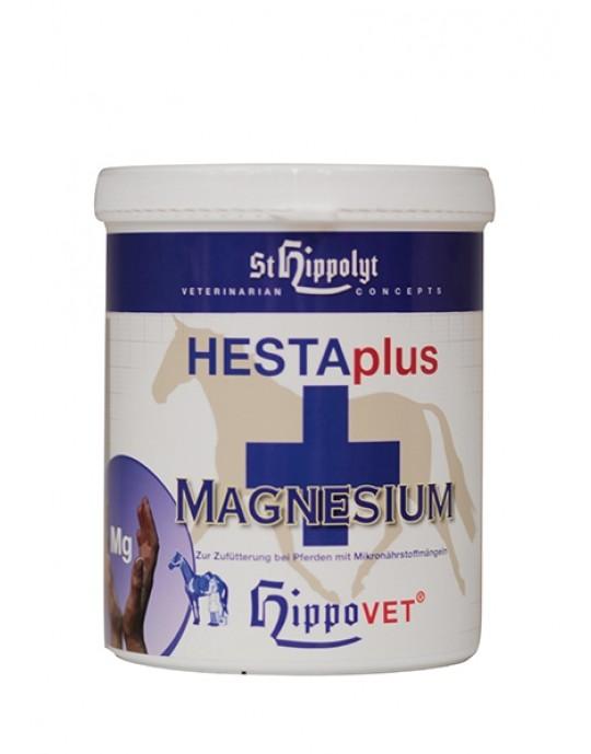 ST. Hippolyt HESTA-Plus Magnesium 1kg