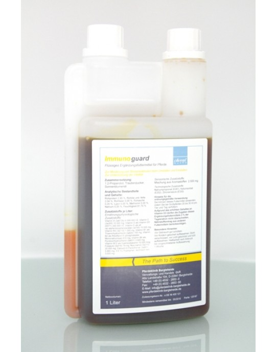 Chevalguard Immunoguard 1l Flasche