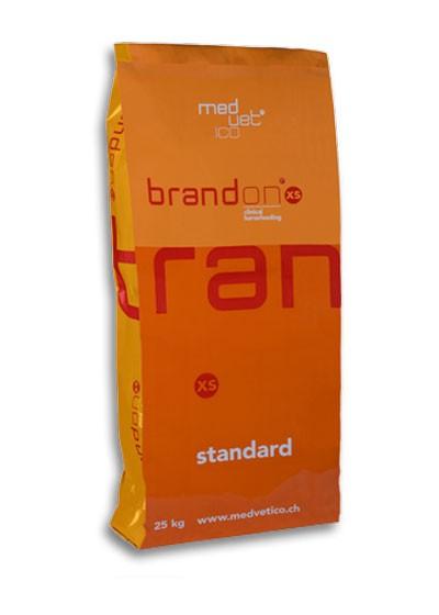 Brandon xs standard 25kg