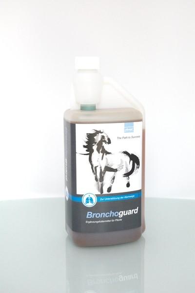 Chevalguard Bronchoguard 1,2l Flasche