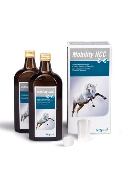 derbymed mobility
