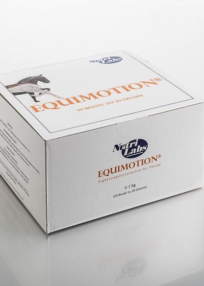Equimotion für Pferde 50 Beutel