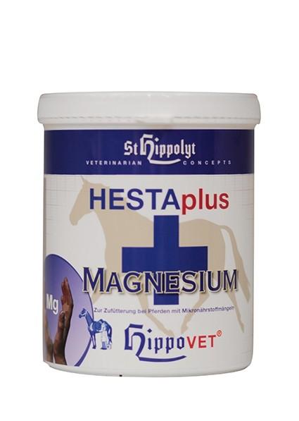 St Hippolyt HESTA Plus Magnesium 1kg