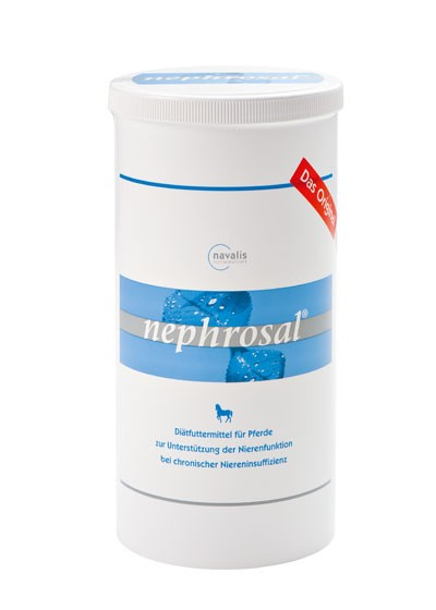 Navalis Nephrosal 850g