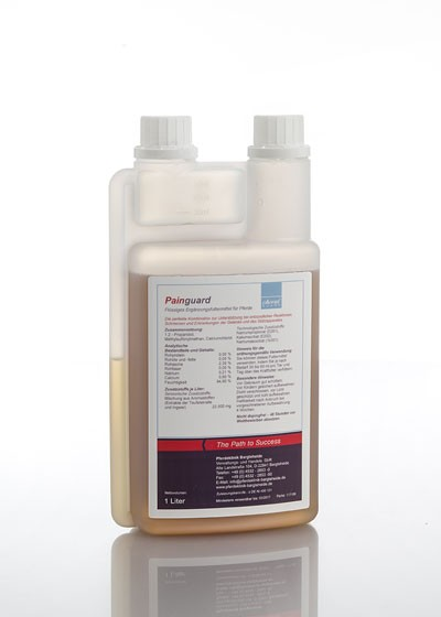 chevalguard painguard 1l hinten