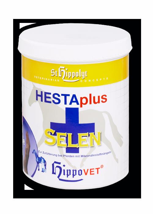 St. Hippolyt Hesta plus Selen 1kg