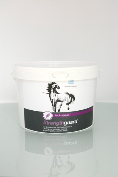 Chevalguard Strengthguard 1.2kg