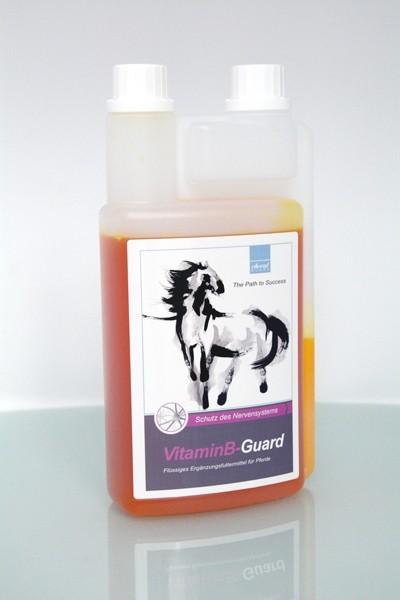 Chevalguard VitaminB-Guard 1l Flasche