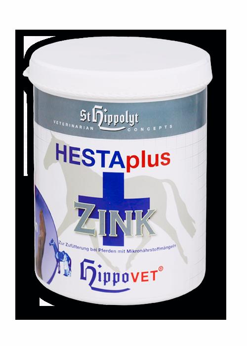 St Hippolyt HESTA Plus Zink 1kg