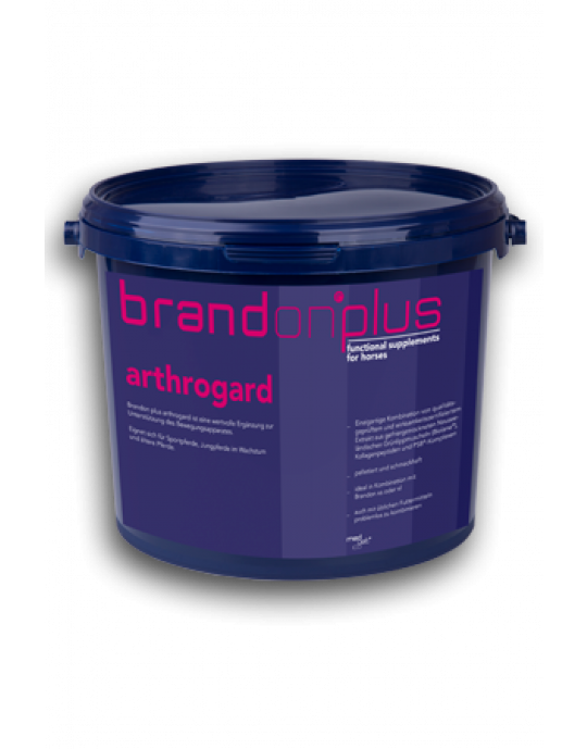 Brandon plus Arthrogard 3kg