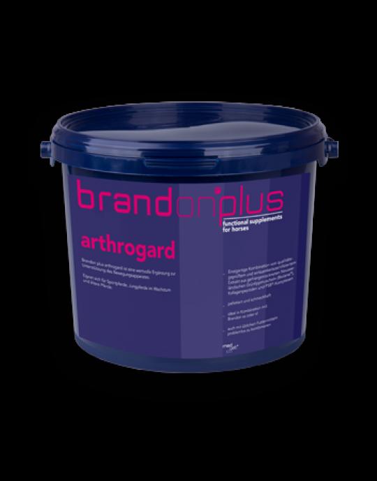 Brandon plus Arthrogard 3kg