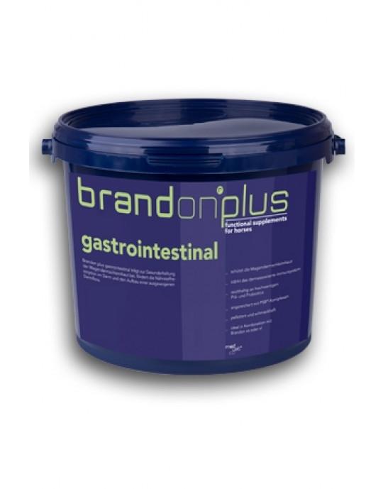 BrandonPlus Gastrointestinal für Pferde im 3kg Eimer