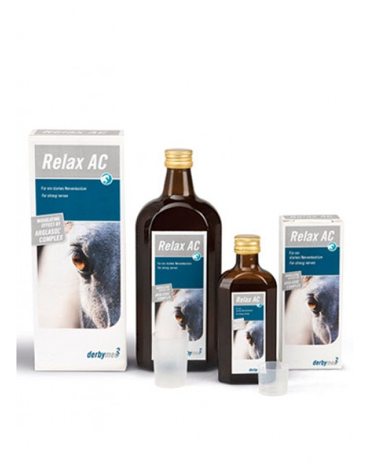 derbymed relax 500ml