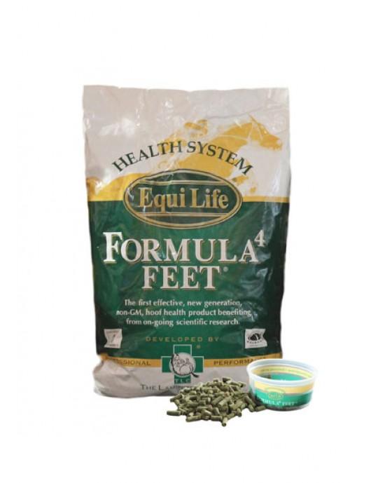 Formular Feet Pferdefutter