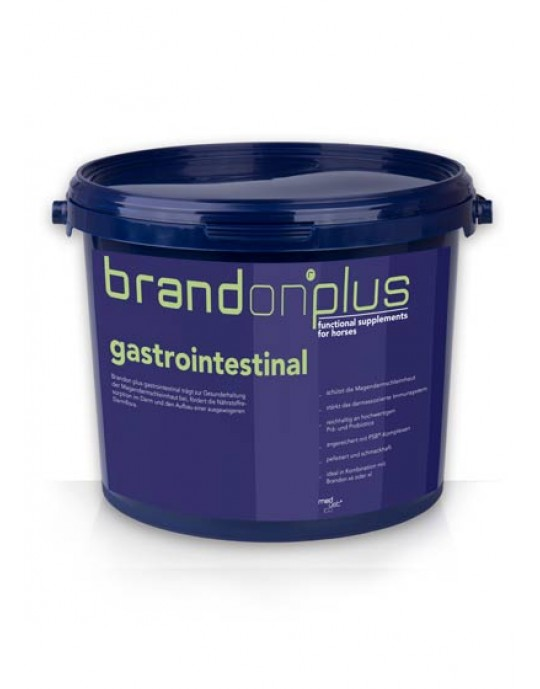 Brandon Gastro 3kg