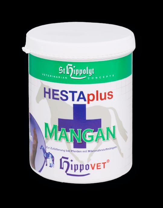 St. Hippolyt HESTA Plus Mangan