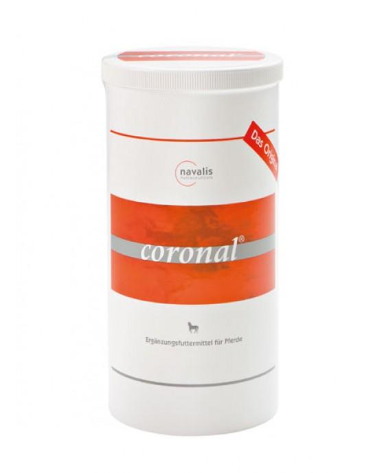 navalis coronal