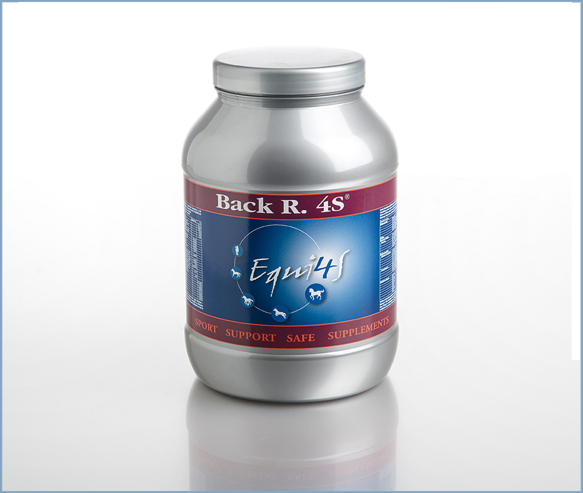 Equi 4 S Back Relief - Angebot